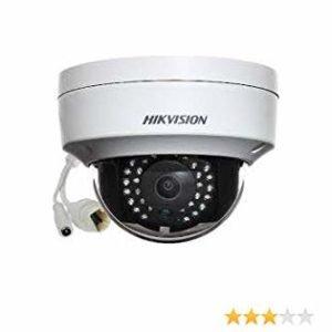 Hikvision 2MP Bullet Camera - DS-212PF-I