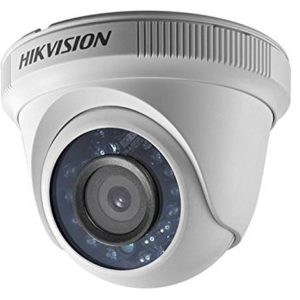 Hikvision 2MP Dome Camera - DS-5AD0T-IRPF