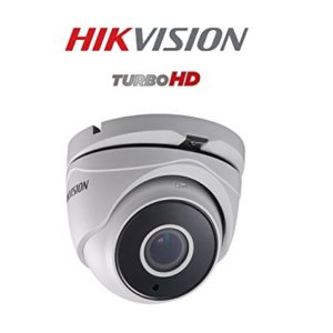 Hikvision 3MP Dome Camera - DS-5AF1T-IRP