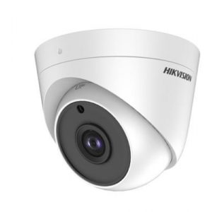 Hikvision 5MP Dome Camera - DS-5AH0T-ITPF