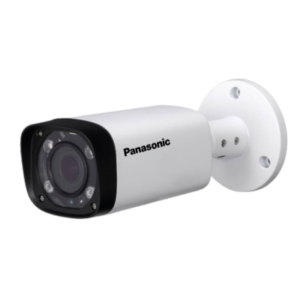 Panasonic 2MP Bullet IR IP Network CCTV Camera - PI-SPW201CL
