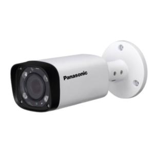 Panasonic 2MP Bullet IR IP Network CCTV Camera - PI-SPW201CL