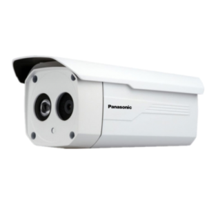 Panasonic 2MP Bullet IR IP Network CCTV Camera - PI-SPW202CL
