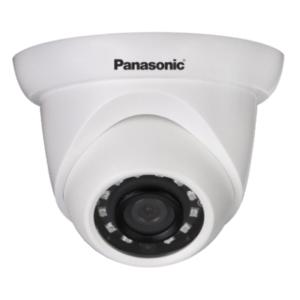 Panasonic 2MP Dome IR IP Network CCTV Camera - PI-SFW203CL