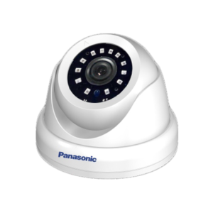 Panasonic PI-HFN103CL 1MP IR Dome CCTV Camera