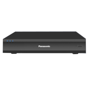 Panasonic PI-HL1104K 4 Channel High Resolution(1080N/720P) DVR