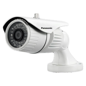 Panasonic PI-HPN203DL 2MP IR Bullet CCTV Camera (up to 20mtrs)