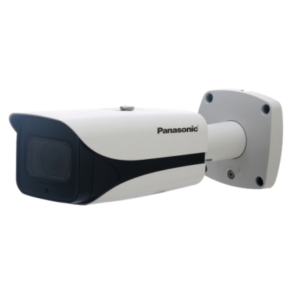 Panasonic PI-SPW401DL 4MP Motorized VF IR Bullet IP CCTV Camera
