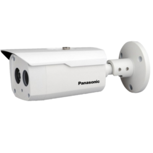 Panasonic PI-SPW402CL 4 MP Bullet IR IP Network CCTV Camera