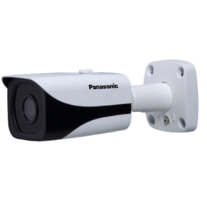 Panasonic PI-SPW403DL 4 MP Vandal IR Dome IP Network CCTV Camera