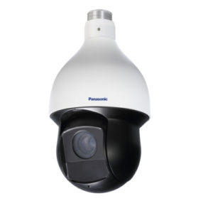 Panasonic PI-SW201CL 2MP 25k HDCVI PTZ Camera