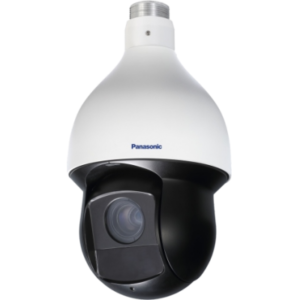 Panasonic PI-SW201CL 2MP Full HD 25k Network IR PTZ Camera
