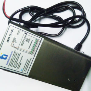 12v power supply for cctv