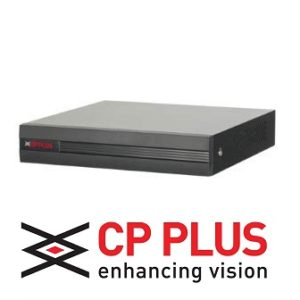 CP Plus 4 Channel DVR CP-UVR-0401E1-CS