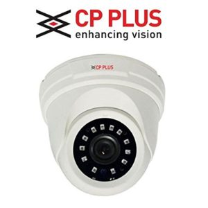 CP Plus 2.4MP Cosmic Dome Camera