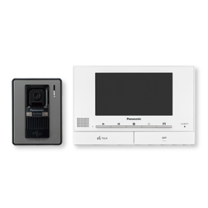 Panasonic VL-SV71 video intercom system