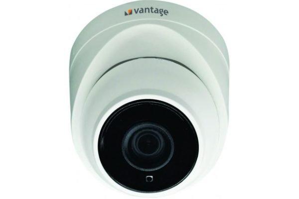 Vantage 2MP Dome Camera 20 mtr IR Range - VV-AC2M39D-M03F3Q1