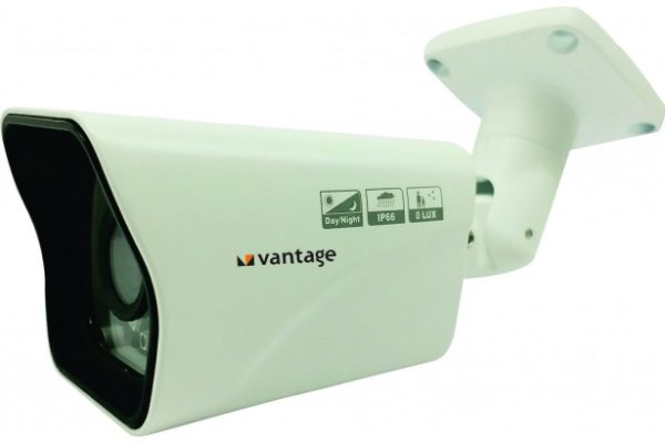 Vantage 2MP Bullet Camera 30 mtr IR Range - VV-AC2M68B-M03F6Q1