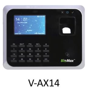 BioMax Fingerprint Biometric System - V-AX14 (WiFI)