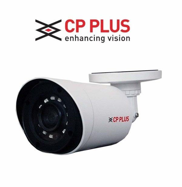 cpplus 2.4mp bullet camera