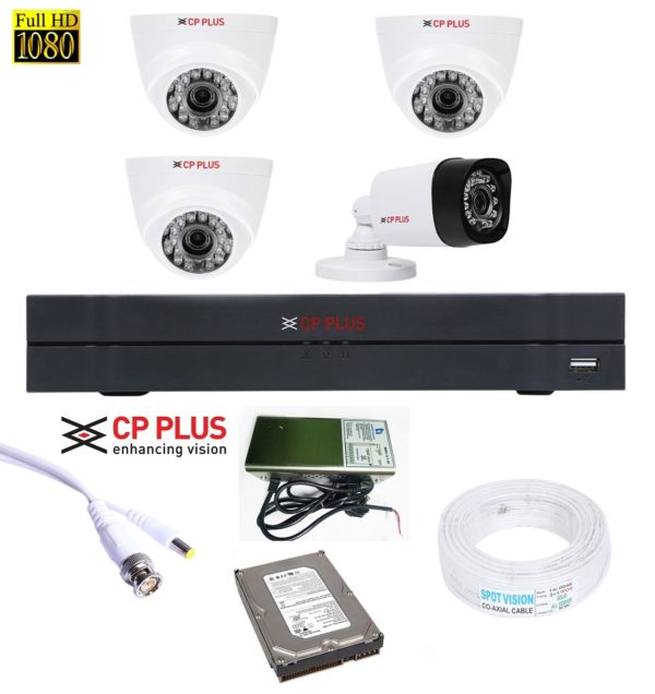 cpplus cctv full systems